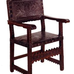 Cadira de braços