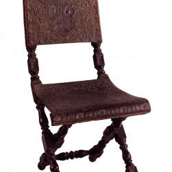 Cadira plegable o perroquet