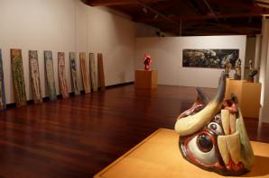 Exposicio Sanz Clos