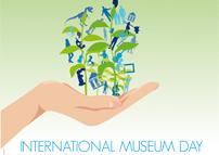 Cartell Dia Internacional dels Museus
