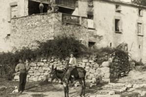 La vida a pagès. Estudi Masia Catalana
